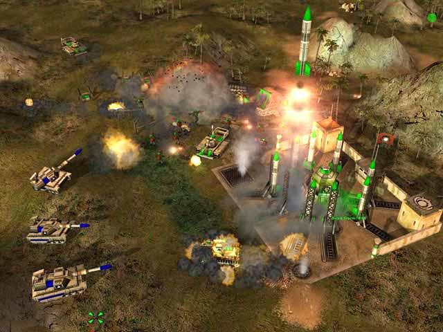 Скачать Трейнер Для Игры Command And Conquer 3 Tiberium Wars